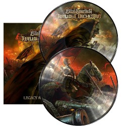 Blind Guardian - Twilight Orchestra: Legacy Of The Dark Lands - Double LP picture gatefold