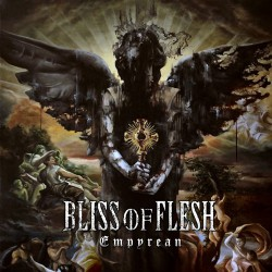 Bliss Of Flesh - Empyrean - CD DIGIPAK