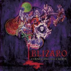 Blizaro - Cornucopia Della Morte - CD