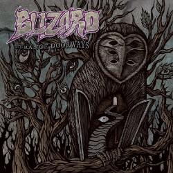 Blizaro - Strange Doorways - DOUBLE CD