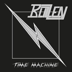 Blizzen - Time Machine - CD