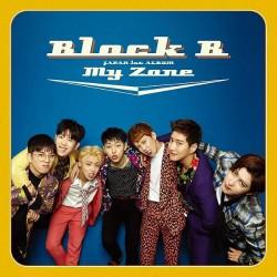 Block B - My Zone - CD