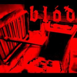 Blod - Blod - CD DIGIPAK