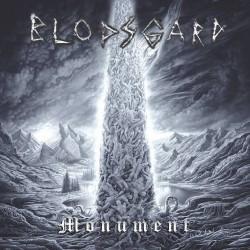 Blodsgard - Monument - CD