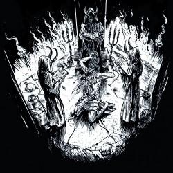 Blood Chalice - Sepulchral Chants Of Self-Destruction - CD DIGIPAK