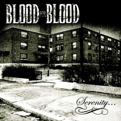 Blood For Blood - Serenity... - CD