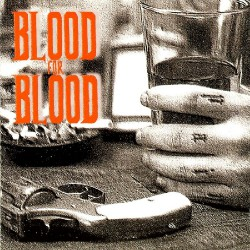 Blood For Blood - Spit my Last Breath - CD