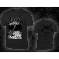 Blood - Impulse To Destroy - T-shirt (Men)