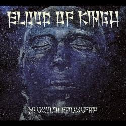 Blood Of Kingu - De Occulta Philosophia - CD DIGIPAK