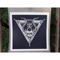 Watain - Watain Lyra I - Serigraphy