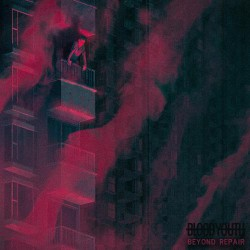 Blood Youth - Beyond Repair - CD DIGIPAK