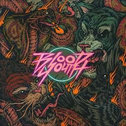 Blood Youth - Inside My Head - CD EP