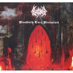 Bloodbath - Bloodbath Over Bloodstock - CD + DVD digibook