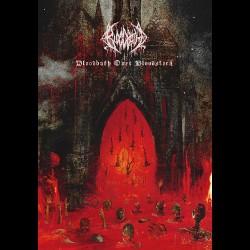 Bloodbath - Bloodbath Over Bloodstock - DVD DIGIBOOK