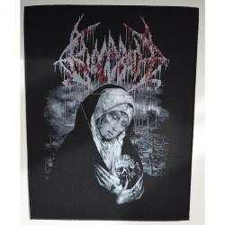 Bloodbath - Grand Morbid Funeral - BACKPATCH