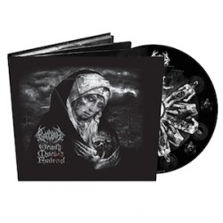 Bloodbath - Grand Morbid Funeral - CD DIGIBOOK
