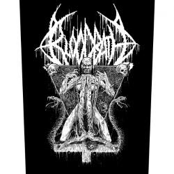 Bloodbath - Morbid Antichrist - BACKPATCH