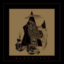 Bloodiest - Bloodiest - LP COLOURED