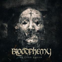 Bloodphemy - In Cold Blood - CD DIGIPAK