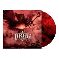 Bloodred Hourglass - Godsend - LP COLOURED