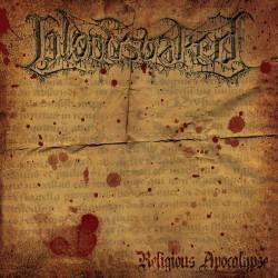 Bloodsoaked - Religious Apocalypse - CD