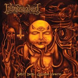 Bloodsoaked - Sadistic Deeds... Grotesque Memories - CD