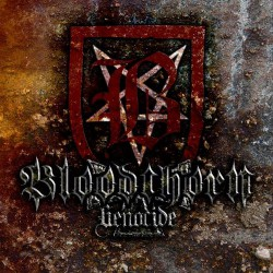 Bloodthorn - Genocide - CD