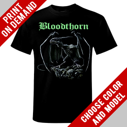 Bloodthorn - Tower Bloodthorn - Print on demand