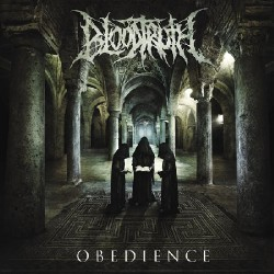 Bloodtruth - Obedience - CD