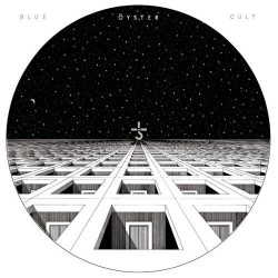 Blue Oyster Cult - Blue Oyster Cult - CD
