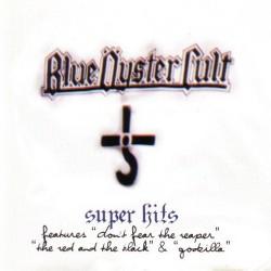 Blue Oyster Cult - Super Hits - CD