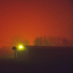 Blueneck - The Outpost - LP Gatefold