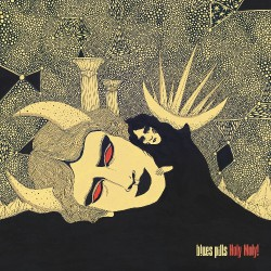 Blues Pills - Holy Moly! - CD