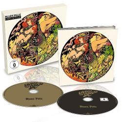 Blues Pills - Lady In Gold - CD + DVD DIGIPAK SLIPCASE