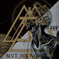 Blut Aus Nord - 777 – Sect(s) - LP Gatefold Coloured