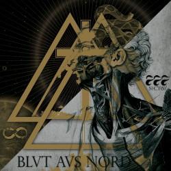 Blut Aus Nord - 777 – Sect(s) - CD DIGIPAK