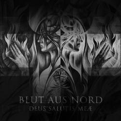 Blut Aus Nord - Deus Salutis Meae - CD DIGIPAK