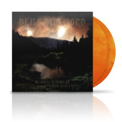 Blut Aus Nord - Memoria Vetusta II - Dialogue with the Stars - DOUBLE LP GATEFOLD COLOURED
