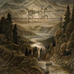 Blut Aus Nord - Memoria Vetusta III – Saturnian Poetry - CD DIGIPAK