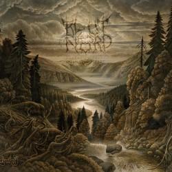 Blut Aus Nord - Memoria Vetusta III – Saturnian Poetry - LP Gatefold Coloured