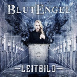 Blutengel - Leitbild - CD SUPER JEWEL