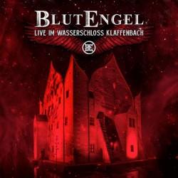 Blutengel - Live Im Wasserschloss Klaffenbach - 2CD DIGIPAK