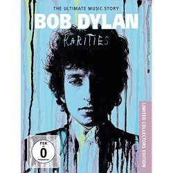 Bob Dylan - Rarities - DVD