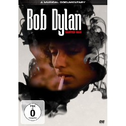 Bob Dylan - Wanted Man - DVD