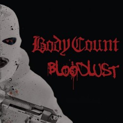 Body Count - Bloodlust - CD