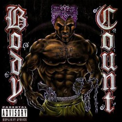 Body Count - Body Count - LP