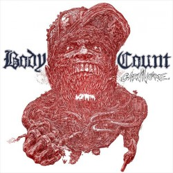 Body Count - Carnivore - CD DIGIPAK