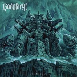 Bodyfarm - Dreadlord - CD DIGIPAK