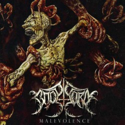 Bodyfarm - Malevolence - CD