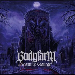 Bodyfarm - The Coming Scourge - CD DIGIPAK